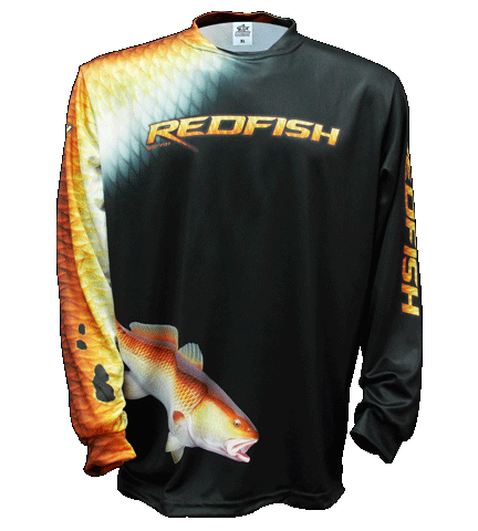 Redfish Black