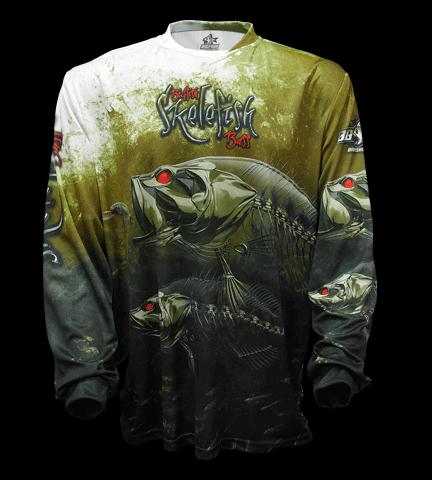 Skelefish - Bass