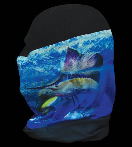 Billfish_FISH-HEADZ_LEFT